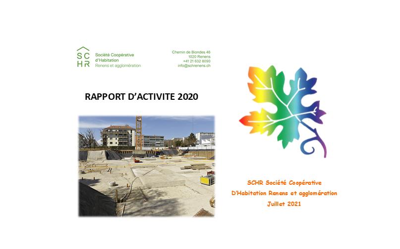 Image d'illustration article rapport 2020 et petite feuille 07.2021